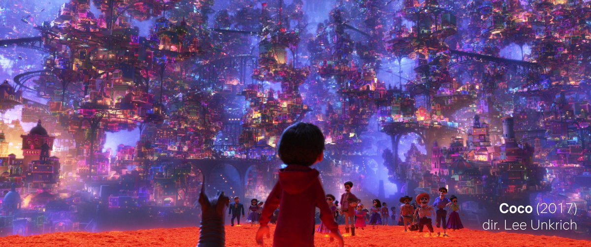 Netflix adds Coco to their roster with some trivia about how