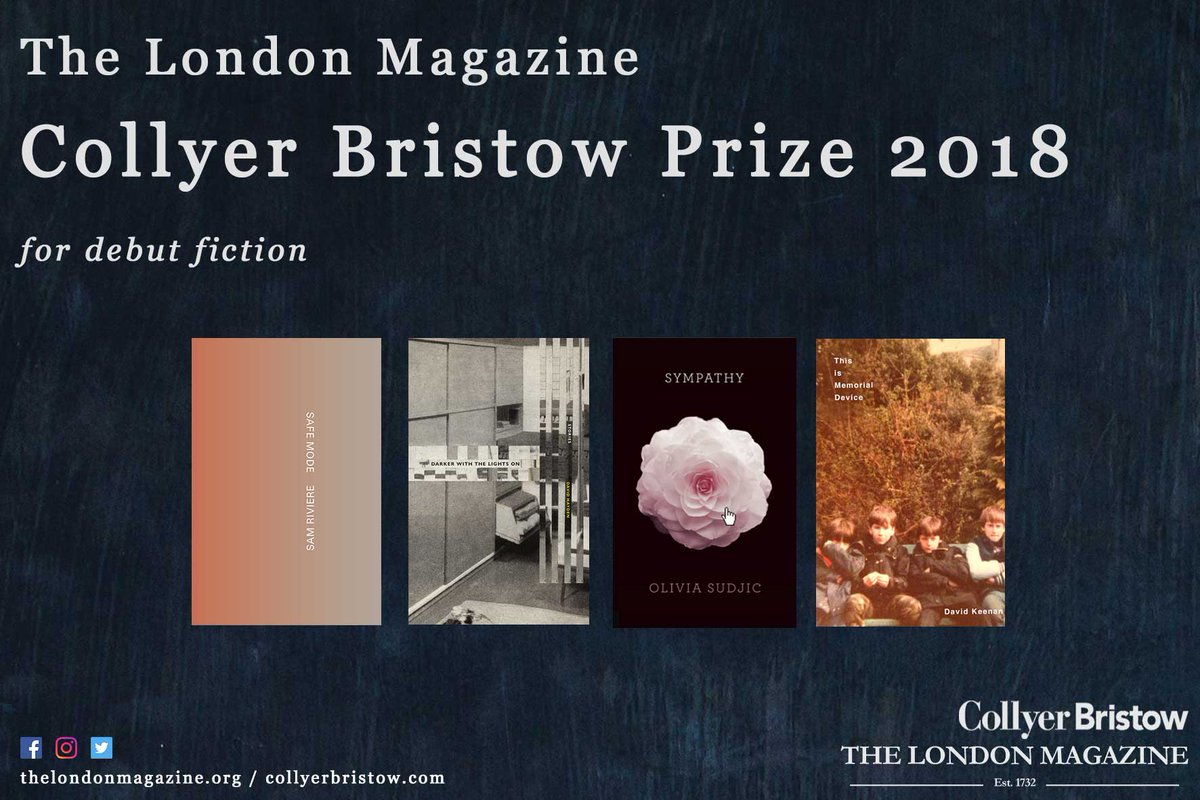 The London Magazine on Twitter: