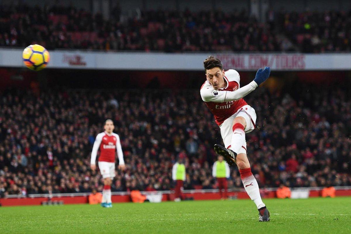 ArsenalFanTV @ArsenalFanTV