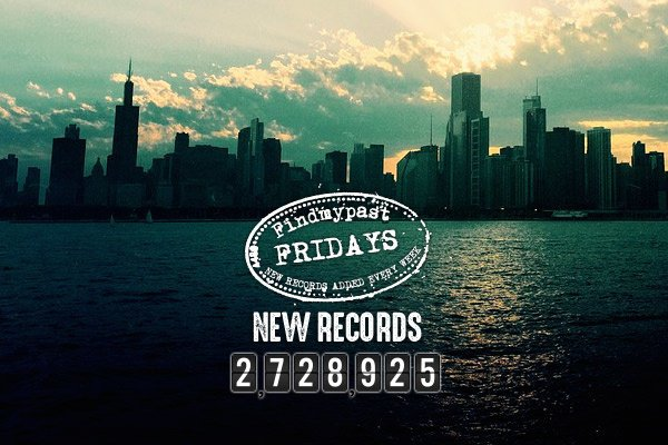 See all this week's NEW record releases here: https://t.co/TzdN6bkYfJ #Genealogy #FamilyHistory https://t.co/EUsUNQi228