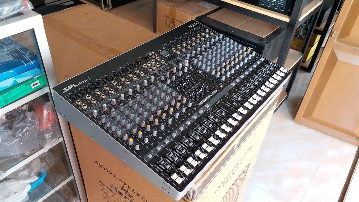 Audio System Klaten Regency Central Java