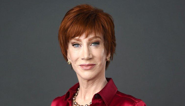Kathy Griffin Controversy: Latest news, Breaking headlines ...