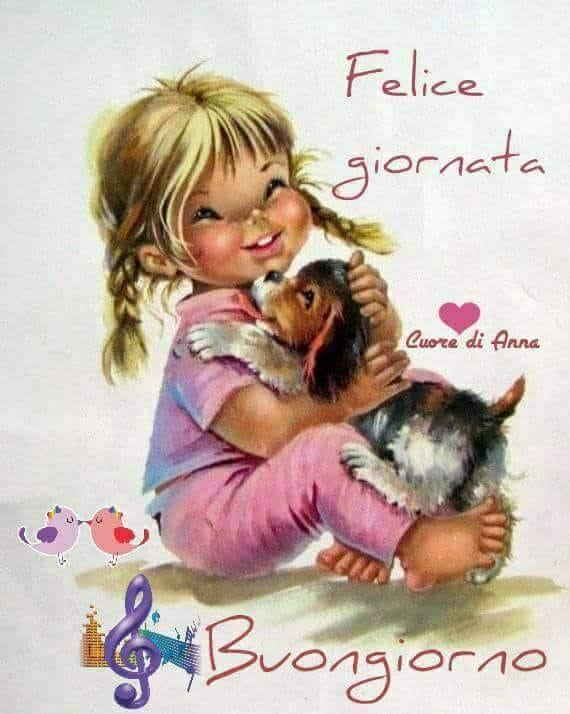 Deriu Mariaregina On Twitter Buongiorno Cara Amica Mia Ti Auguro