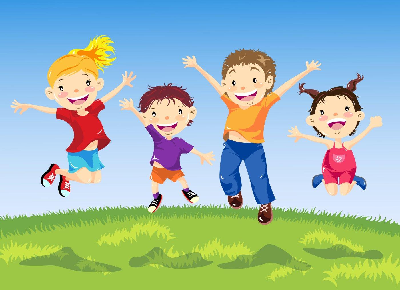 Дети веселые картинки, днем медработника
