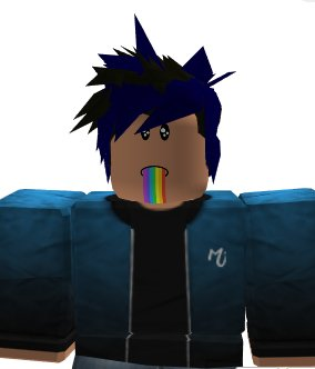 How To Get Rainbow Barf Face Roblox