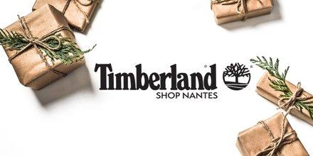 timberland shop nantes