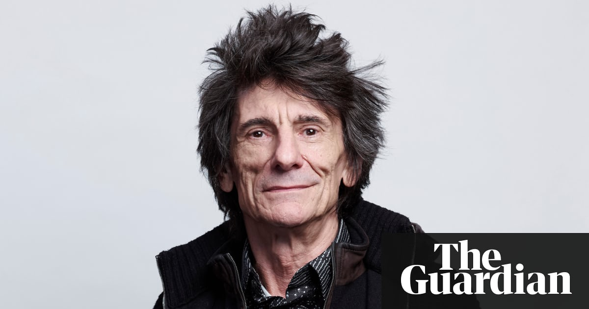 Reloaded twaddle – RT @DerangedRadio: #RonnieWood: 'Bowie's death especially affected me – we were ...