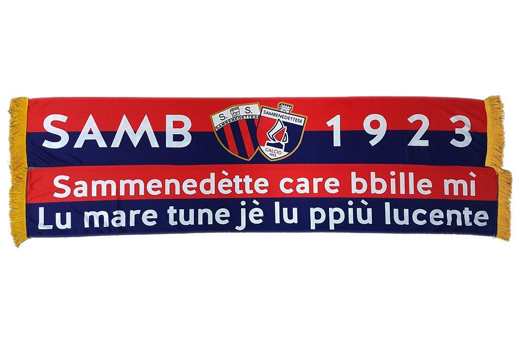 moda risparmi fantastici più tardi Samb Calcio on Twitter: