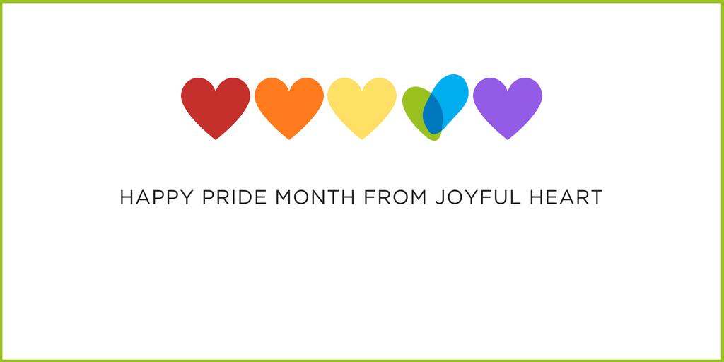 Joyful Heart On Twitter Were Proud To Support Lgbtq Survivors