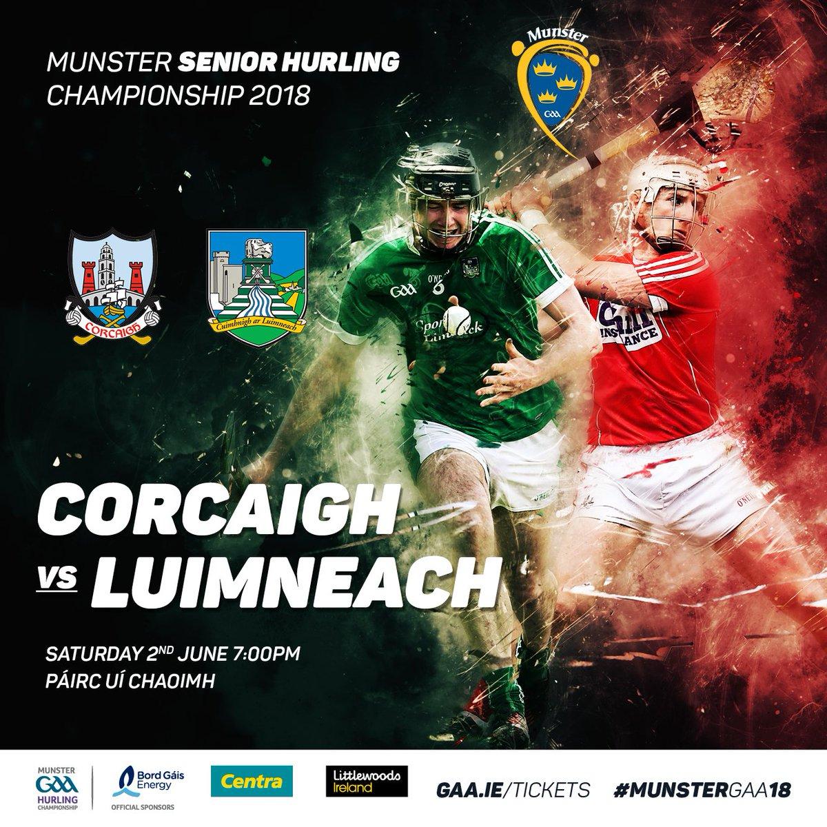 Munster GAA on Twitter: