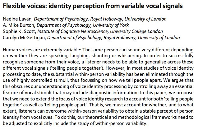 a research on identity what shapes an individual Research in neurology, endocrinology, and cellular biology points to a broader biological basis for an individual's experience of gender in fact, research increasingly points to our brains as playing a key role in how we each experience our gender.