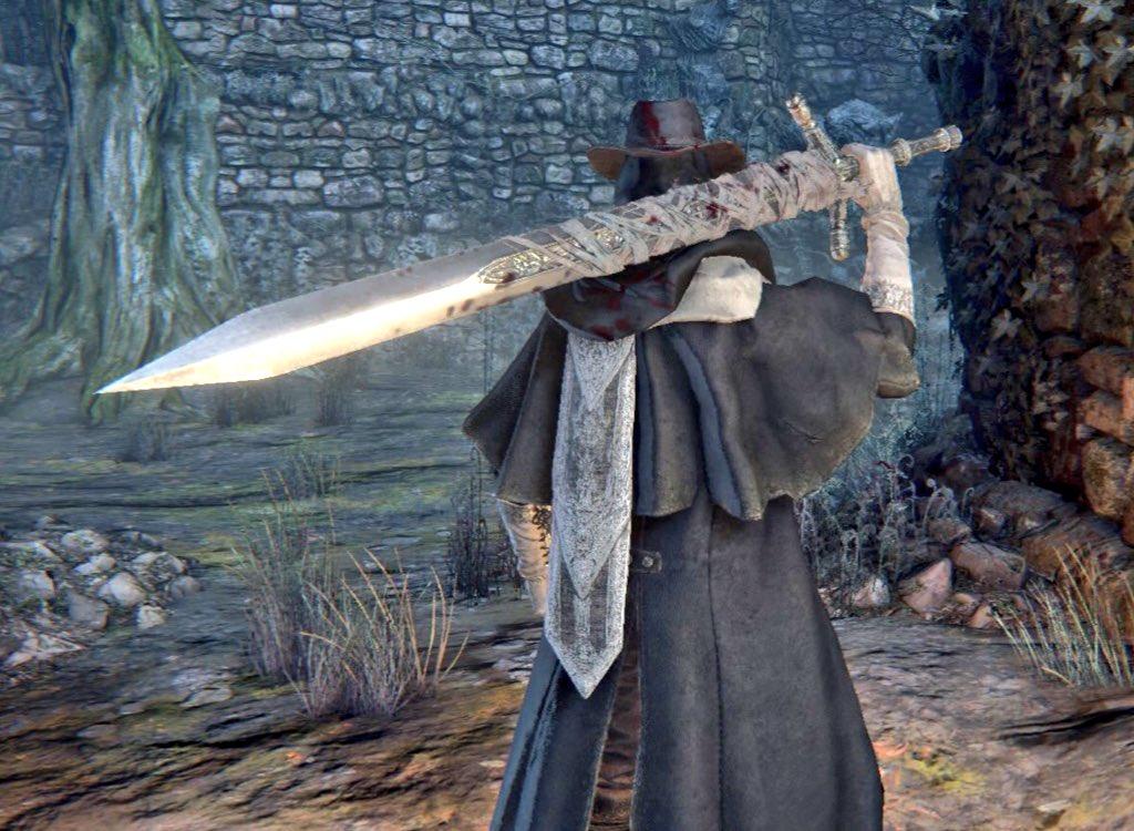 ルドウイーク 聖 剣 ブラッド の ボーン