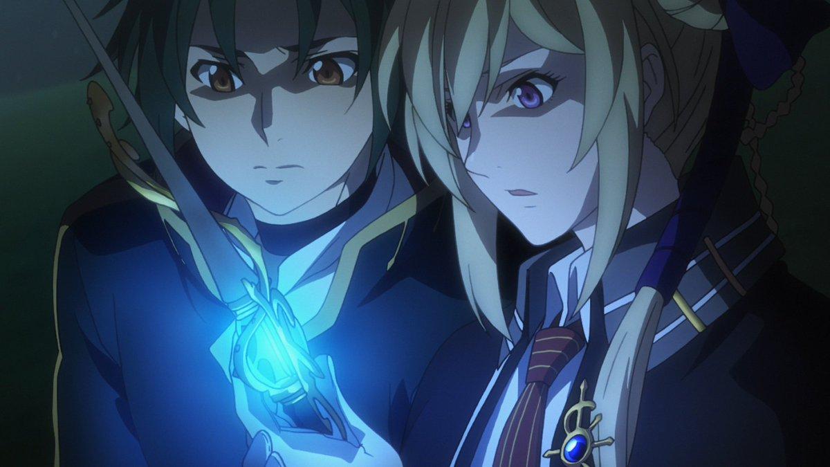 Xxi kingdom anime s1 sub indonesia