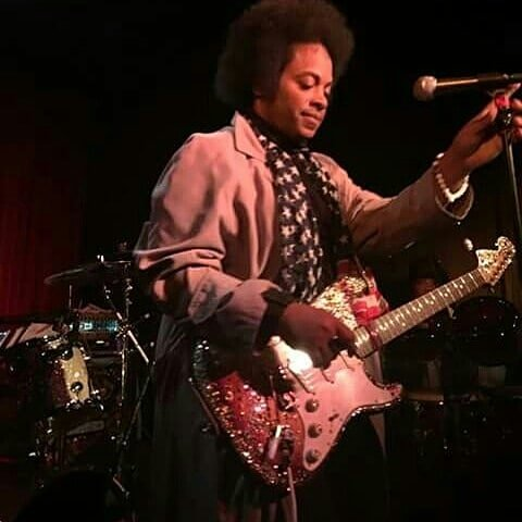 """Jesse Johnson Fan on Twitter: """"To the greatest guitarist and to the most  amazing man, I wish you a very happy birthday! I'm so proud of you and  everything you've accomplished! You"""
