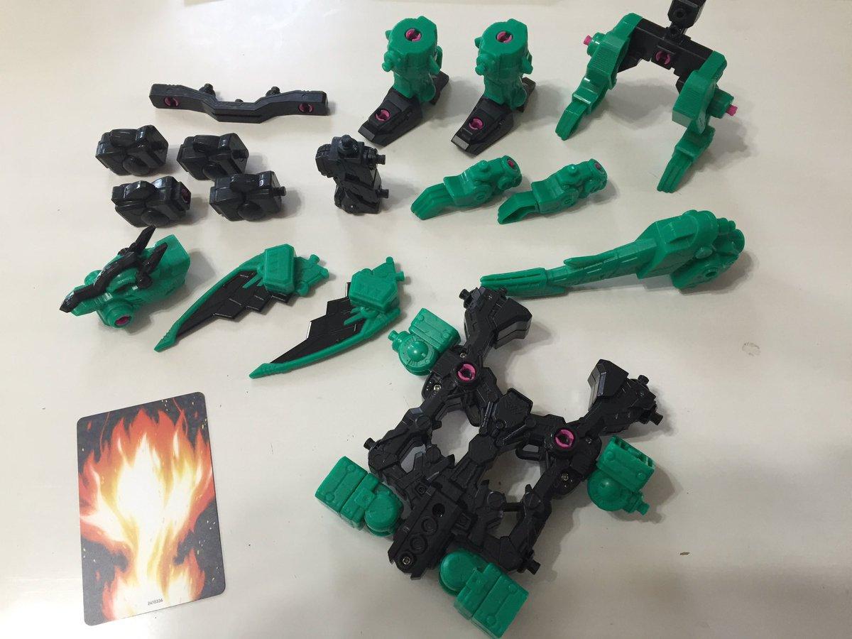 ムゲンヒーローズ ムゲンドラゴンに関する画像2