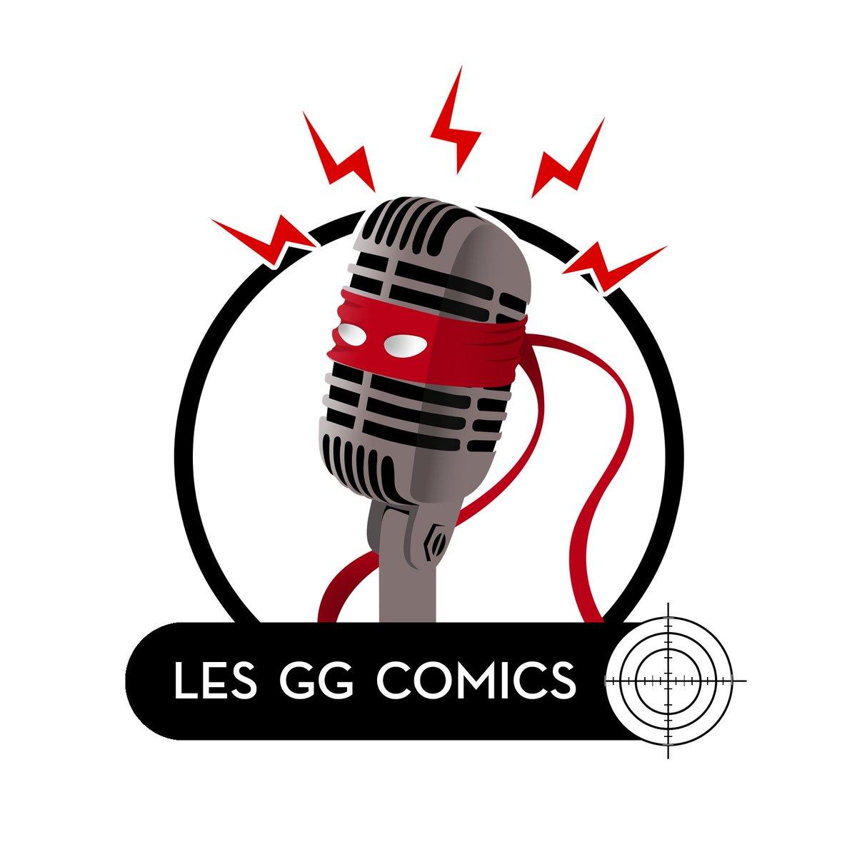 """Résultat de recherche d'images pour """"gg comics actu"""""""