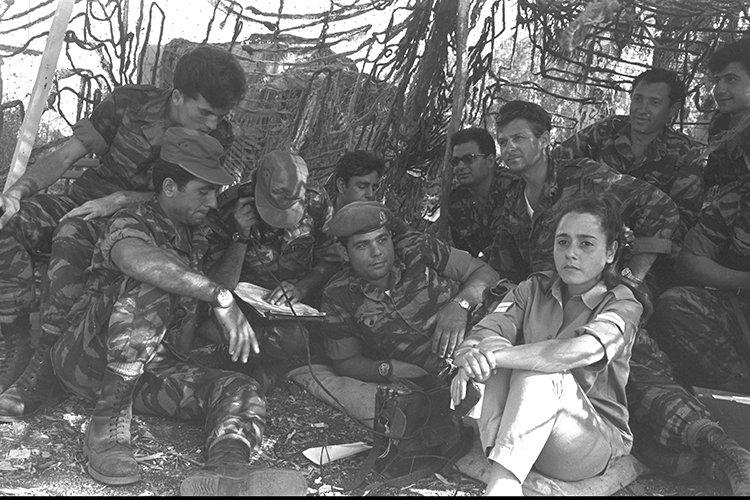 Jordan\'s Inter Arab Relations 1995