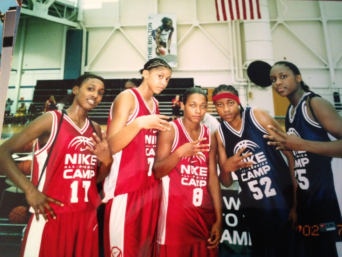 Twitter Candace Parker nude photos 2019