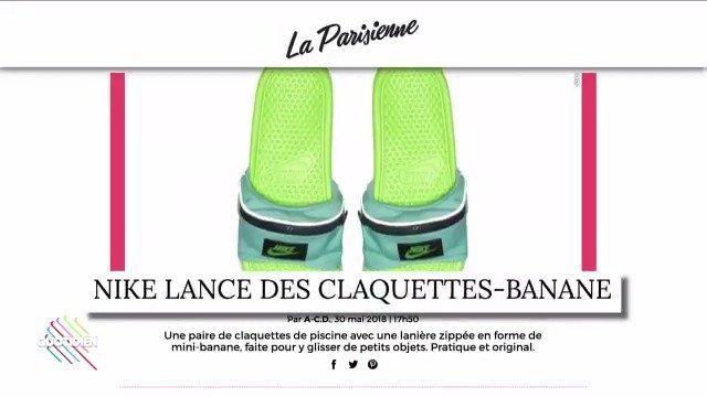 official photos c9b31 c6ee8 ... MarcBeauge avec la chemise double, le retour de la salopette pour  homme et larrivée des… claquettes-banane. 😱 Quotidien…  httpst.coQcd7EyExNa