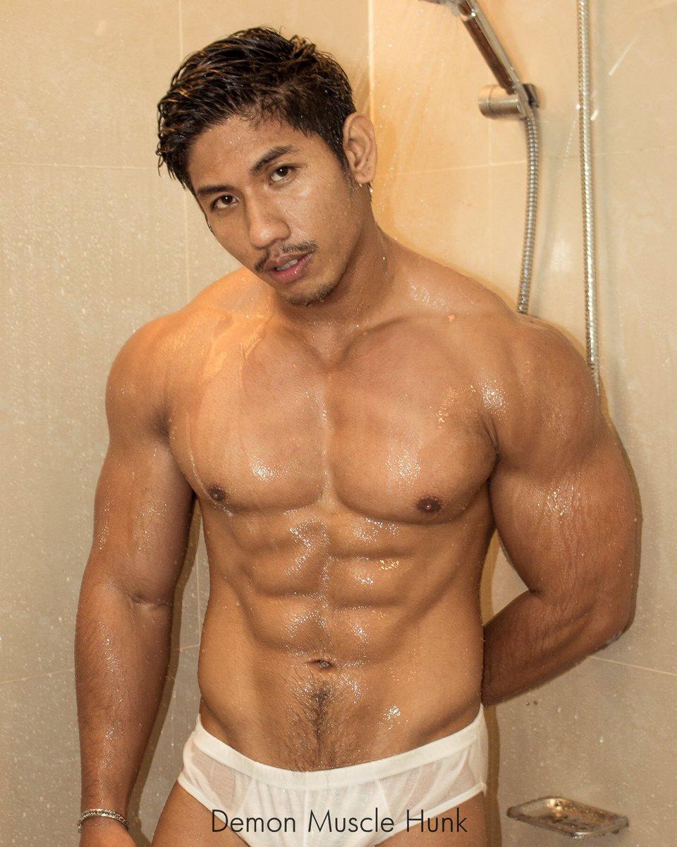 Free Celebrity Pinoy Nude Hunk