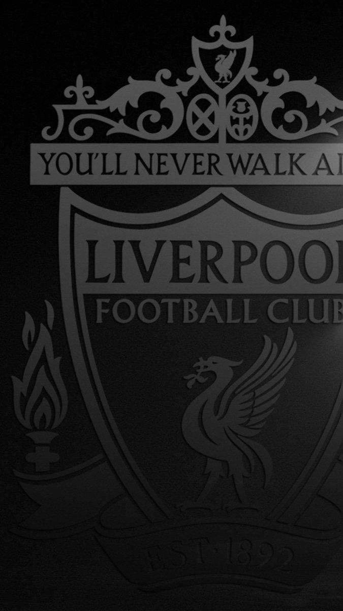 Liverpool F.C Crest Wallpaper 10m