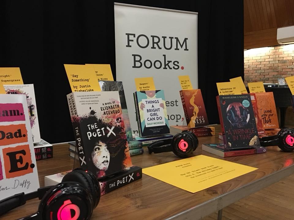 Forum Books on Twitter: