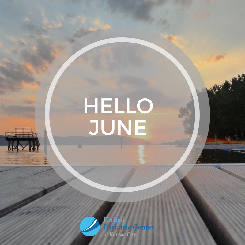United Bariatric On Twitter Summer Is Here What Goals Do You Plan