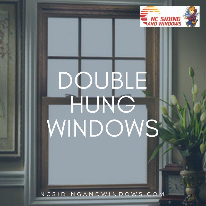 Nc Siding Windows On Twitter Double Hung Windowsthe