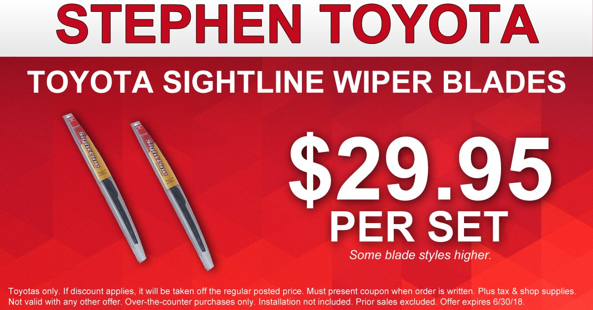Stephen Toyota Stephentoyotact Twitter