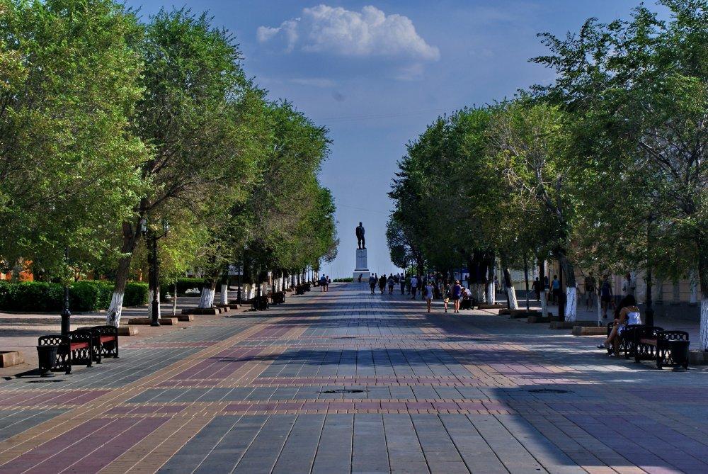 оренбургская улица картинка компания