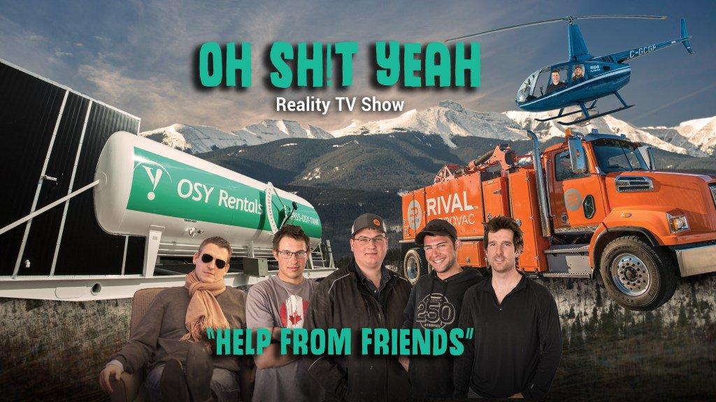 OSY Rentals Ltd on Twitter: