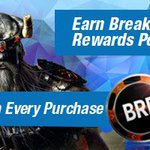 Image for the Tweet beginning: BreakoutGameStore! If you haven't checked