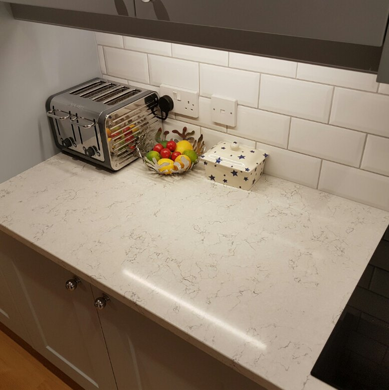 Silestone On Twitter White