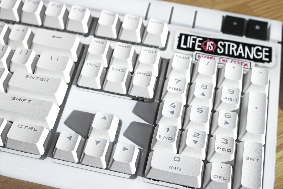 Last of us keyboard and mouse | Peatix