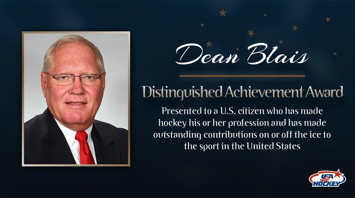 Blaze Of Glory: Dean Blais Recognized For Impactful Coaching Career