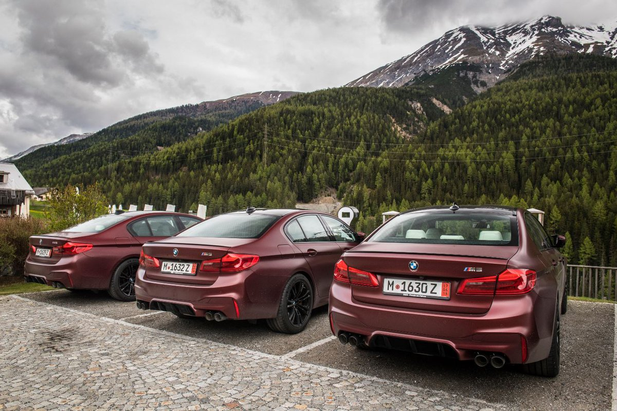 BMW European Delivery >> Bmw Canada On Twitter Want To Take Your Love For Bmwm To