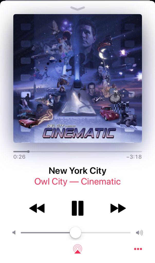 Owl City on Twitter: