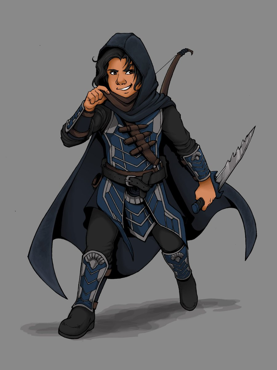 Shenanigoons Book Of Faebles On Twitter Marric Strider Our Resident Halfling Rogue Is The Adopted Son Of A Crime Syndicate And Lover Of Puns What Are Some Of Your Favorite Dnd Rogues A halfling reaches adulthood at the age of 20 and generally lives into the middle of his or her second halfling nimbleness. resident halfling rogue