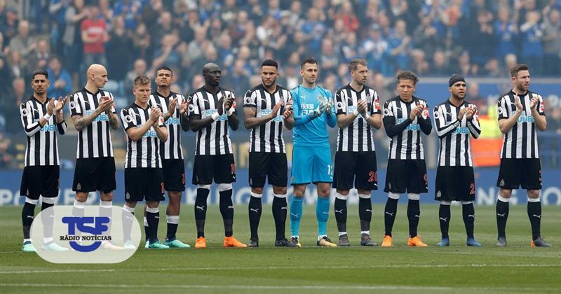 Newcastle é o adversário do FC Porto no jogo de apresentação aos sócios https://t.co/996mKcpK57 Em https://t.co/MDmhqgtnSp