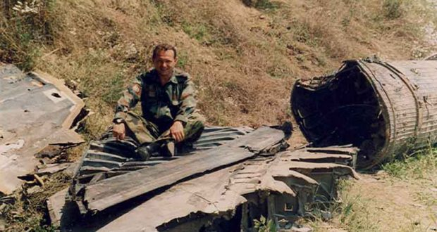 20 سنه مرت : كيف اسقطت صربيا اول طائره شبح في العالم  DenngRiVAAAZ0Im