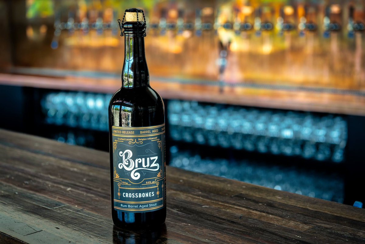 """Styl Photo Bruz bruz beers on twitter: """"today is the day! only 22 cases releasing of"""