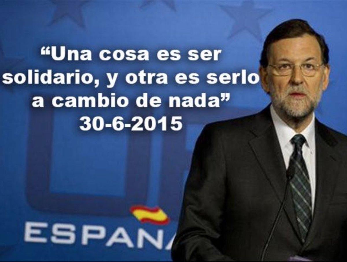 Omar Havana در توییتر Frases Celebres De M Rajoy Parte 3