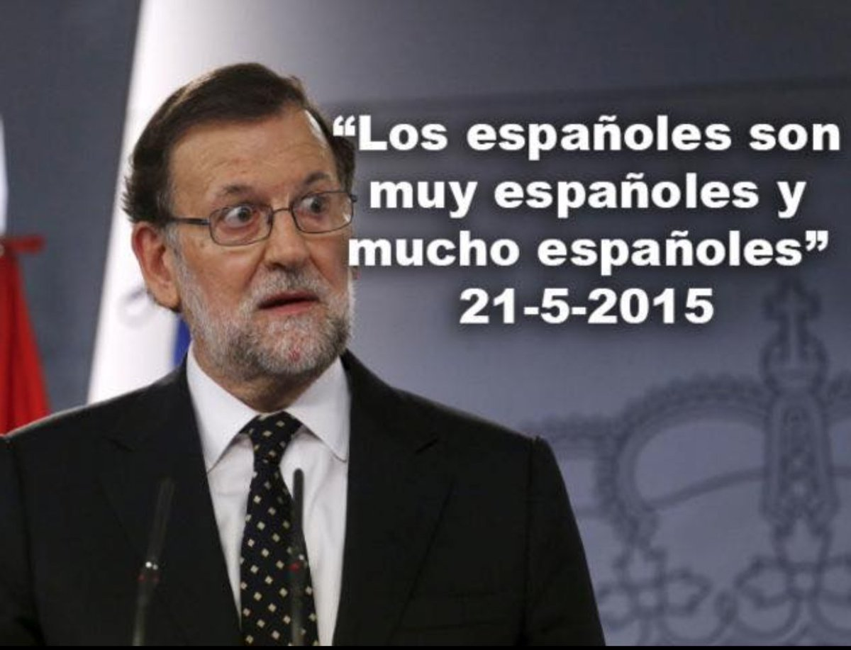 Omar Havana On Twitter Frases Celebres De M Rajoy Parte 4