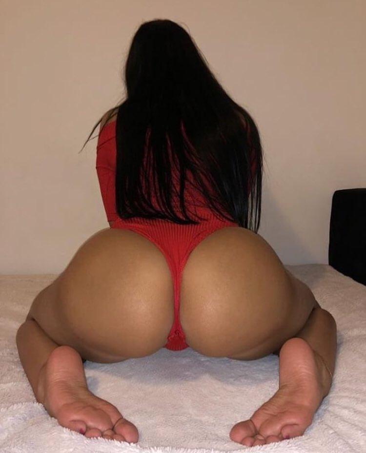 Amateur Latina Anal Casting