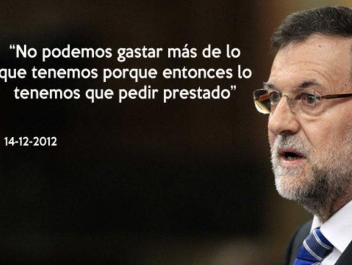 Omar Havana Di Twitter Frases Celebres De M Rajoy Parte