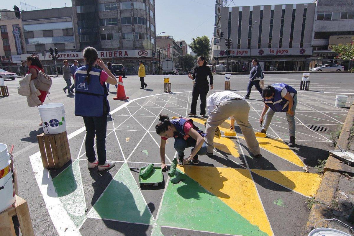 Картинки по запросу Road Safety in Mexico City