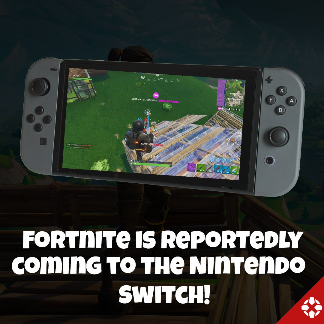 Do You Need Internet To Play Fortnite On Switch - Free V ...