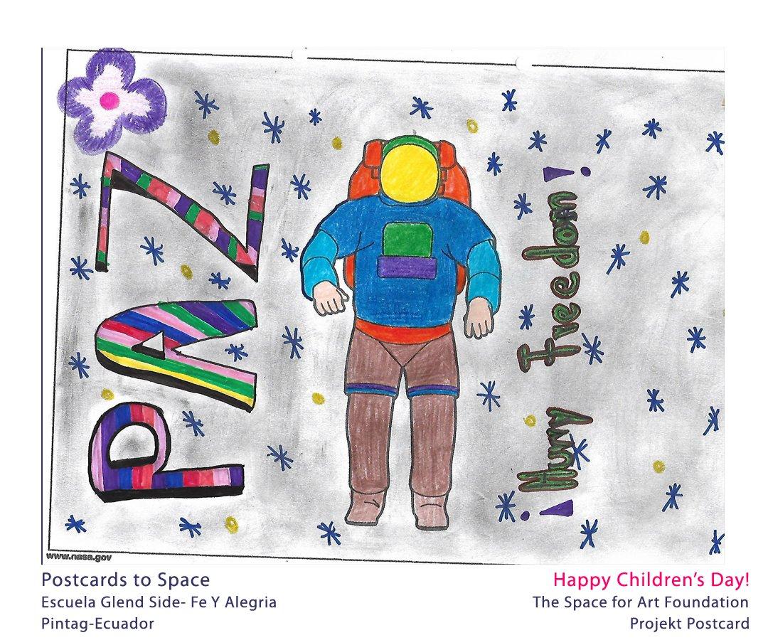 Postcards Happy Unity Day 11