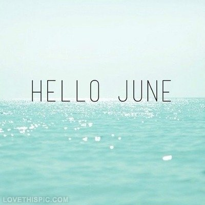Hello June   What Do You Have In Store For Us? Click Http://bit.ly/2L9JhWR  For Our Printable Calendar Of Events For Things To Do All Month In ...