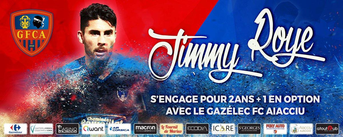 Jimmy Roye